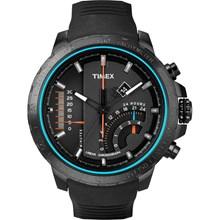 Relógio Timex Cronógrafo Masculino IQ Linear T2P272PL