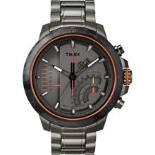 Relógio Timex Cronógrafo Masculino IQ Linear T2P273PL