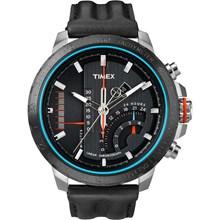 Relógio Timex Cronógrafo Masculino IQ Linear T2P274PL