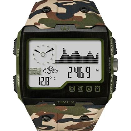 769ef4e5907 RELÓGIO TIMEX EXPEDITION T49840SU TI - My Time