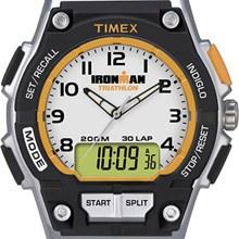 RELÓGIO TIMEX IRONMAN TRIATHLON T5K200WKL/TN