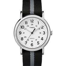 Relógio Timex Style Prata Preto TW2P72200
