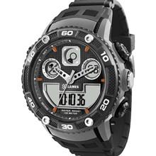 Relógio X-Games Masculino Ana-Digi Preto XMPPA143 P1PX