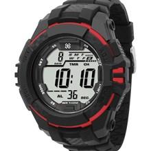 Relógio X-Games Masculino Digital Preto XMPPD333 BXPX