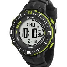 Relógio X-Games Masculino Digital Preto XMPPD347 BXPX