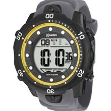 Relógio X-Games Masculino Digital Preto XMPPD354 BXGX