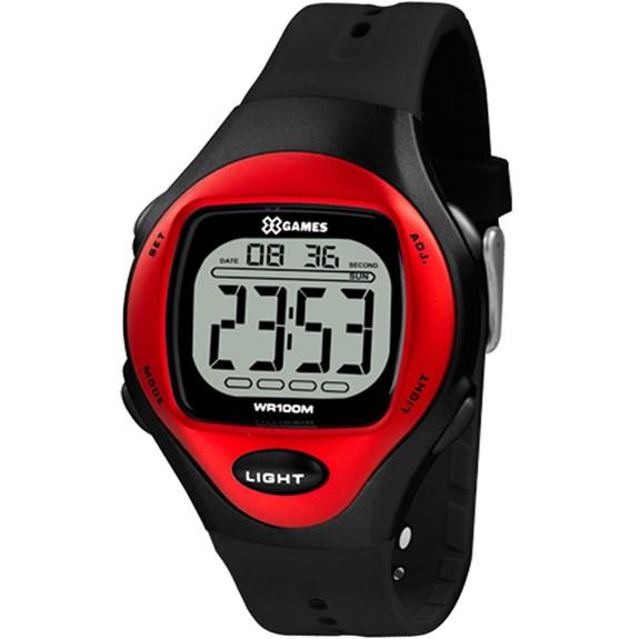 Relógio X-Games Masculino XGPPD156 BXPX