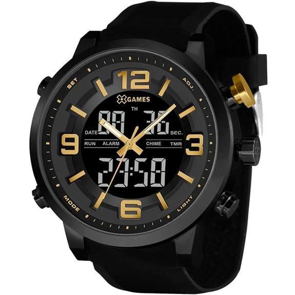Relógio X-Games Masculino XMNPA007 P2PX