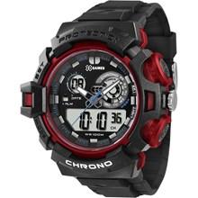 Relógio X-Games masculino XMPPA190 BXPX