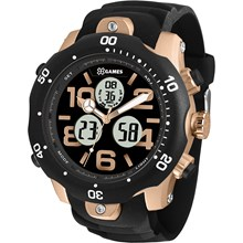Relógio X-Games Masculino XMPPA225 P2PX