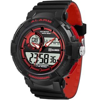 Relógio X-Games Masculino XMPPA263 BXPV