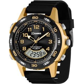 Relógio X-Games Masculino XMPPA308 P2PX