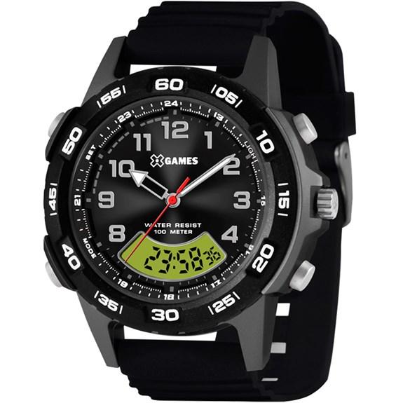 Relógio X-Games Masculino XMPPA310 P2PX