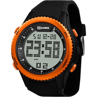 Relógio X-Games Masculino XMPPD611 BXPX