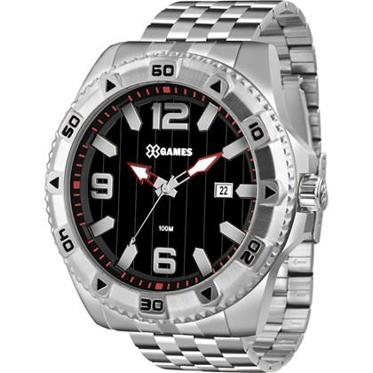 Relógio X-Games Masculino XMSS1041 P2SX