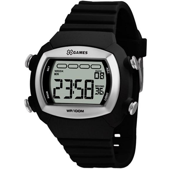 Relógio X-Games Unisex XGPPD164 BXPX