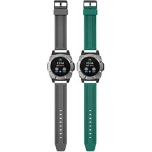 Smartwatch Mormaii Revolution Masculino MOSRAA/8C