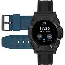 Smartwatch Mormaii Revolution Masculino MOSRAB/8P